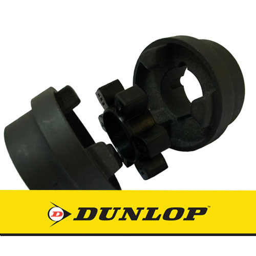 HRC180FH Coupling Complete to suit 2517 Taper Bush