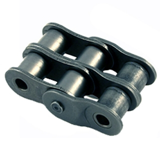 3/8 Pitch 06B-2 Double Crank Link
