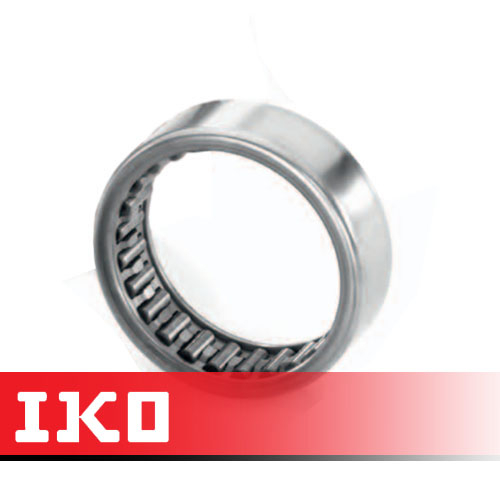 TLA1516Z IKO Drawn Cup Needle Roller Bearing 15x21x16mm