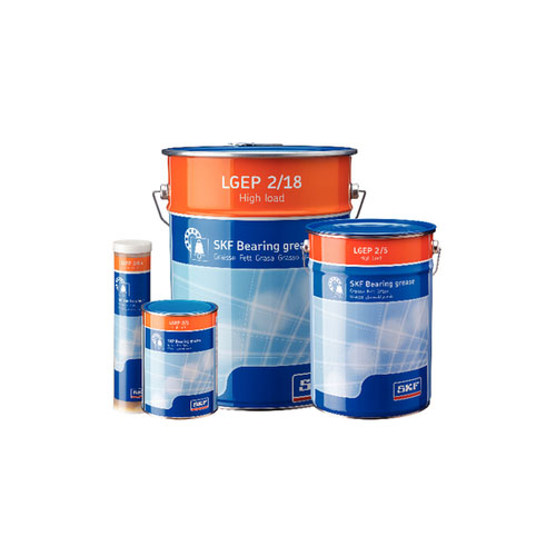 SKF LGEP2 Grease x 420ml