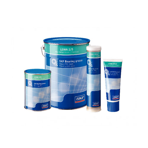 SKF LGWA2 Grease x 420ml