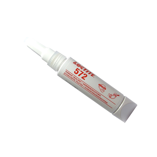 Loctite 572 - Low Strength Slow Cure Pipe Seal 50ml
