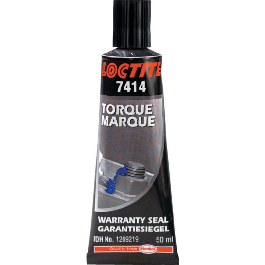Loctite 7414 - Torque Marque Tamper Proof Marker 50ml