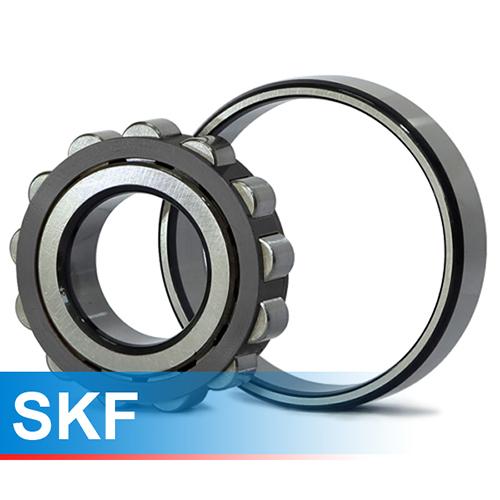 N312 ECJ/C3 SKF Cylindrical Roller Bearing 60x130x31 (mm)