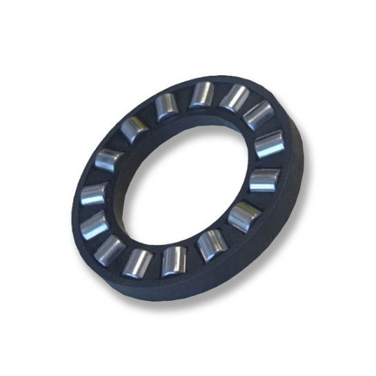 3812-2RS INA Angular Contact Ball Bearing 60x78x14mm