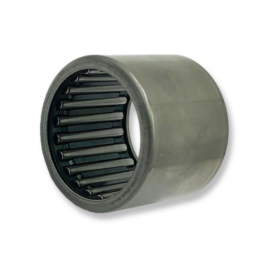 HK0306 ZEN Drawn cup roller bearings with open end 3x6.5x6mm