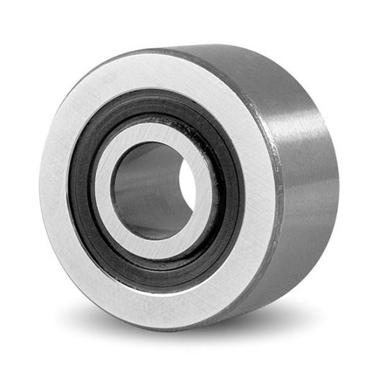 6006-2RS2 NKE Deep Groove Ball Bearing 30x55x13mm