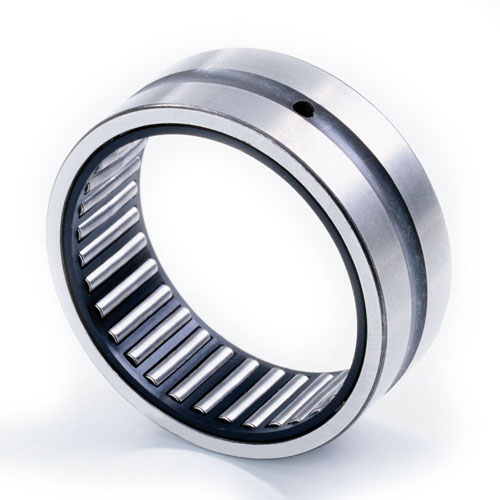 NK24/16R+1R20X24X16 NTN Machined needle roller bearing 20x32x16mm