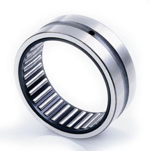 NK5/12T2 NTN Machined needle roller bearing 5x10x12mm