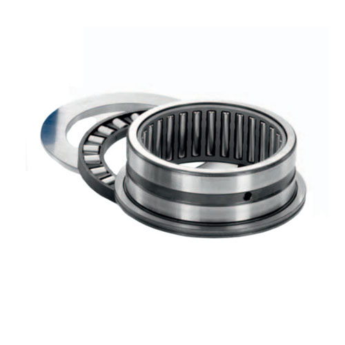 NKXR30T2Z NTN Needle roller/axial cylindrical roller bearing 30x42x30mm
