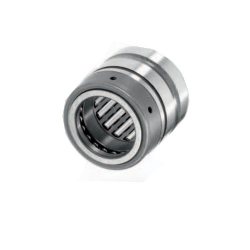 NX17 INA Needle roller/axial ball bearing 17x26x28mm