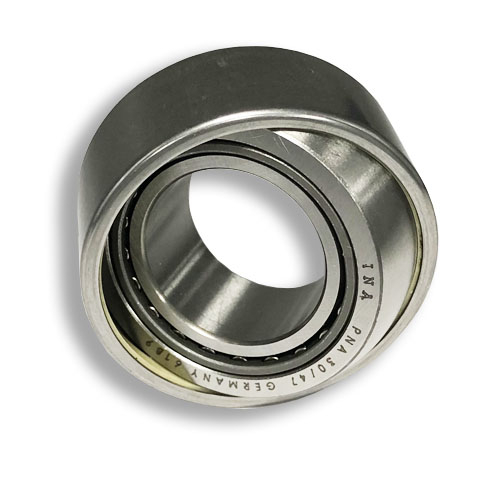 NU321ECJ/C3 SKF Cylindrical Roller Bearing 105x225x49mm 8897x9032x296mm