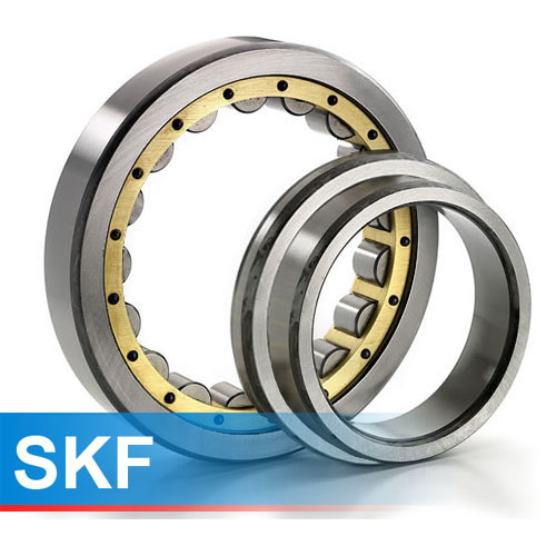 NJ217ECM SKF Cylindrical Roller Bearing 85x150x28 (mm)