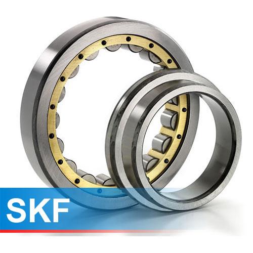 NJ309ECML/C3 SKF Cylindrical Roller Bearing 45x100x25 (mm)