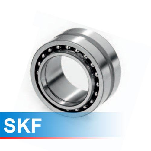 NKIB 5908 SKF Needle Roller + Angular Contact Ball Bearing 40x62x34 (mm)