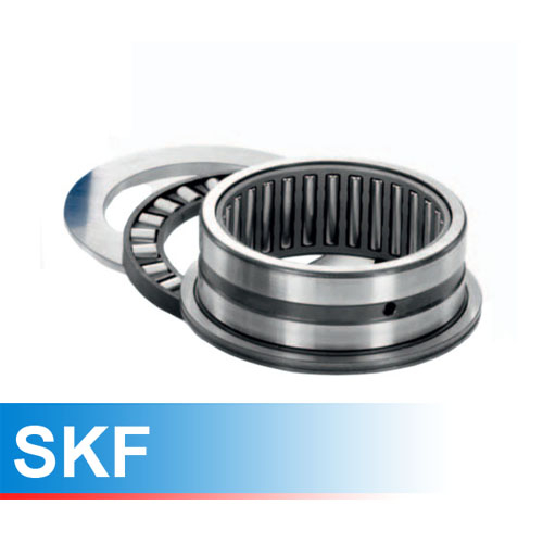 NKXR 15 SKF Needle Roller + Cylindrical Roller Thrust Bearing 15x24x23 (mm)