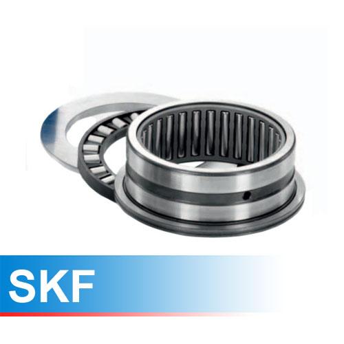 NKXR 25 SKF Needle Roller + Cylindrical Roller Thrust Bearing 25x37x30 (mm)