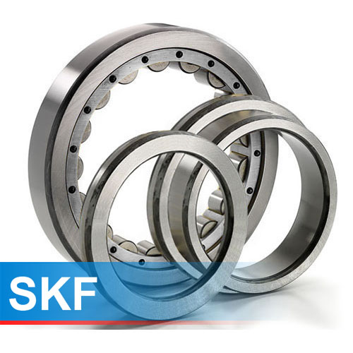 NUP320ECJ SKF Cylindrical Roller Bearing 100x180x34 (mm)