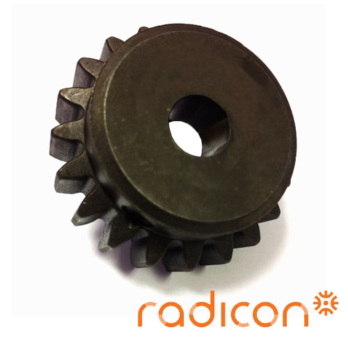 Radicon Nylicon Size 2 Gear Coupling Hub