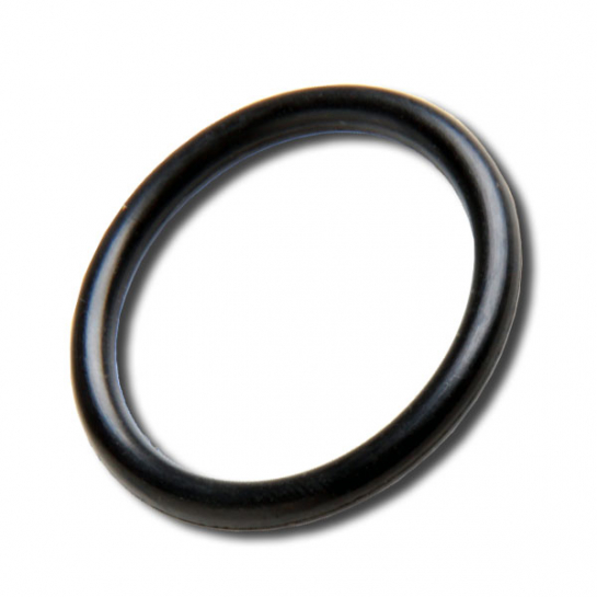 """BS008 Imperial Nitrile O-Ring 3/16"""" I/D x 1/16"""" Section"""