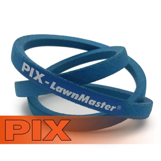 4L670 (XDV48/670) Kevlar Mower Vee Belt