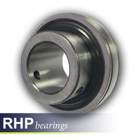 1017-12G RHP Self Lube Bearing Insert 12mm Shaft