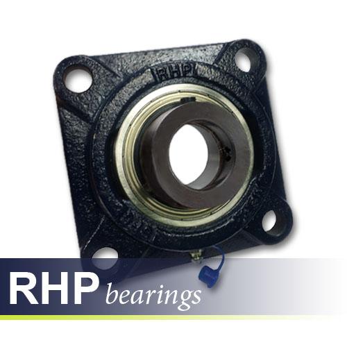 SF3/4EC RHP Self-Lube 4 Bolt Flanged Bearing