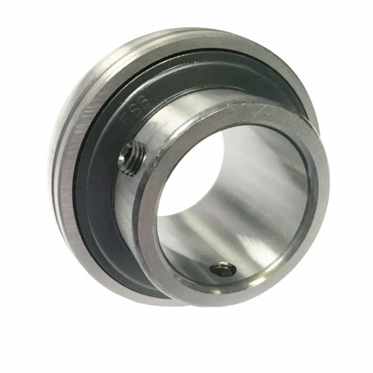 UCX05 ZEN Radial insert ball bearing 25x62x38.1mm
