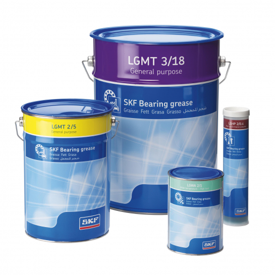 SKF LGWM2 Grease x 420ml