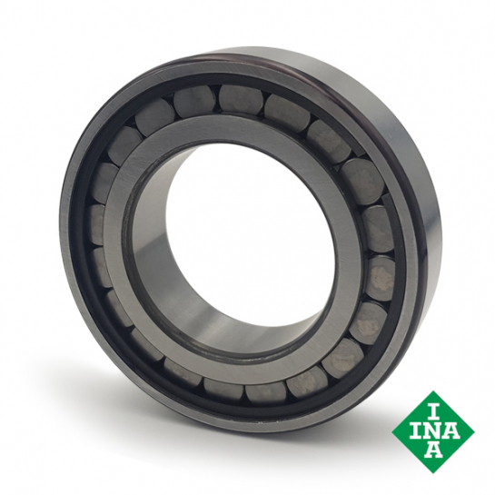 SL192313XL INA Full Complement Cylindrical Roller 65x140x48mm