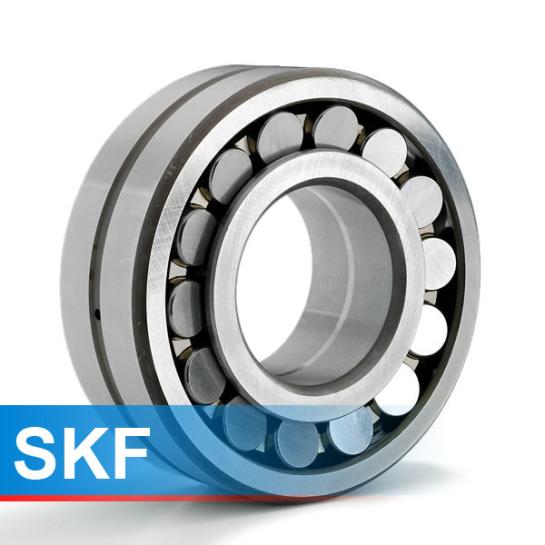 24176ECAK30/C3W33 SKF Spherical Roller Bearing 380x620x243mm