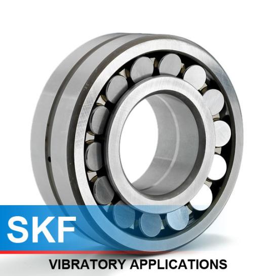 22317EKJA/VA405 SKF Spherical Roller Bearing 85x180x60mm