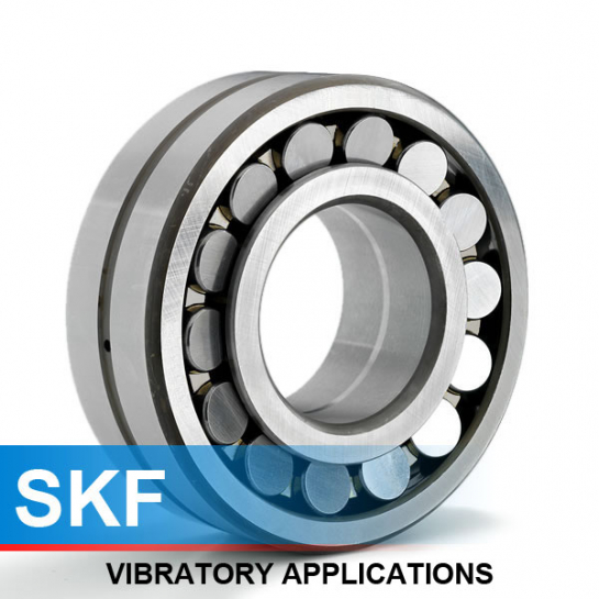 22334CCKJA/W33VA405 SKF Spherical Roller Bearing 170x360x120mm