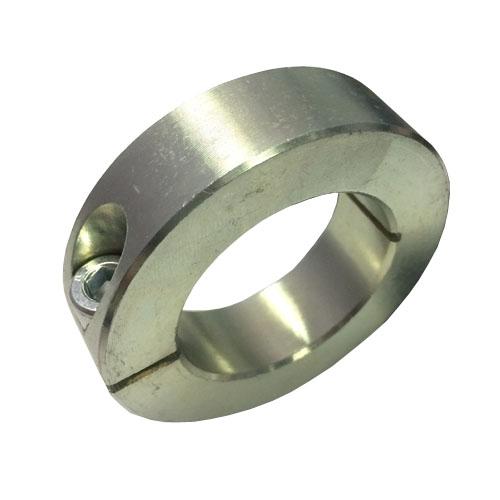 7mm Single Split Shaft Collar with Set Screw