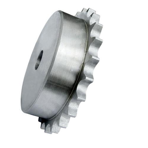 "10SR20 (20B1-20) 1.1/4"" Pitch Steel Pilot Bore Simplex Sprocket"