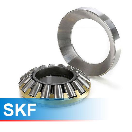 29492EM SKF Spherical Roller Thrust Bearing 460x800x206mm