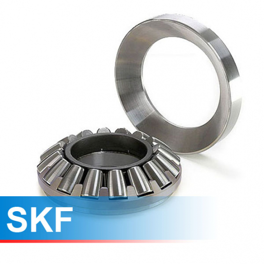 293/1600EF SKF Spherical Roller Thrust Bearing 1600x2280x408mm