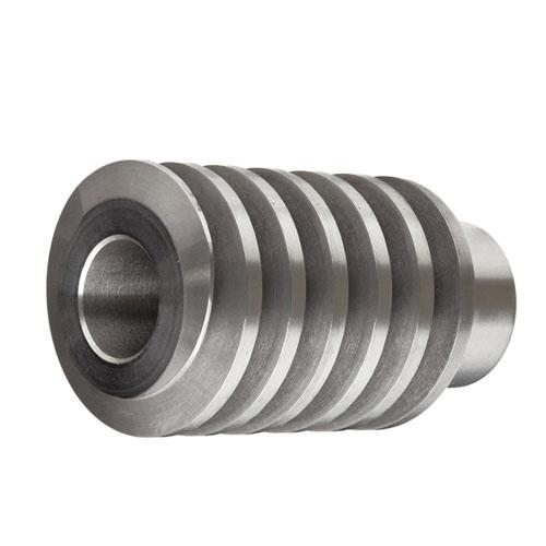 SWB075/1R 0.75 Mod Metric Worm in Steel 20° PA