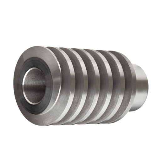 SWB20/1R 2 Mod Metric Worm in Steel 20° PA