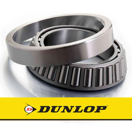 "12749/12710 Dunlop Imperial Taper Roller Bearing 0.8656x1.8100x0.6100"""