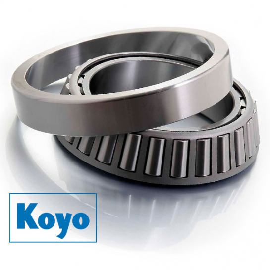 320/28JR Koyo Metric Taper Roller Bearing 28x52x16mm