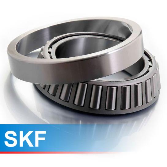 32032X/W64 SKF Taper Roller Bearing 160x240x51mm