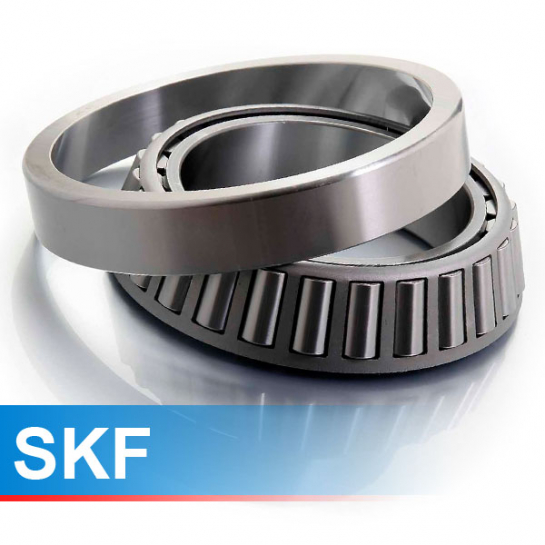 M86649/610/QVQ506 SKF Imperial Taper Roller Bearing 1.1875x2.5312x0.8438""