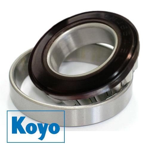 320/28JRRS Koyo Metric Sealed Taper Roller Bearing 28x52x16mm