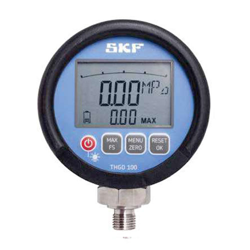 THGD100 SKF Digital Pressures gauge - 100 MPa