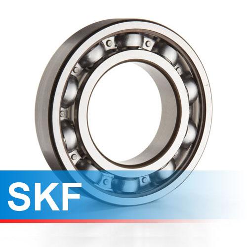 61802 SKF Open Deep Groove Ball Bearing 15x24x5mm