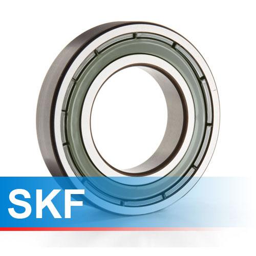 61802-2Z SKF Shielded Deep Groove Ball Bearing 15x24x5mm