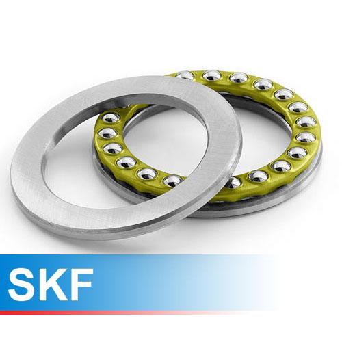 51168M SKF Single Direction Thrust Bearing 340x420x64mm