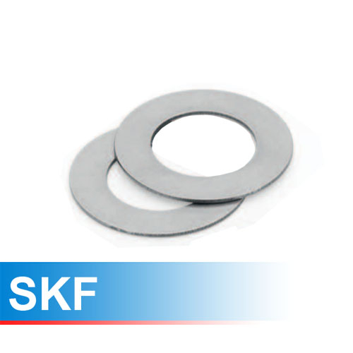 AS 0515 SKF Needle Thrust Washer 5x15x1mm