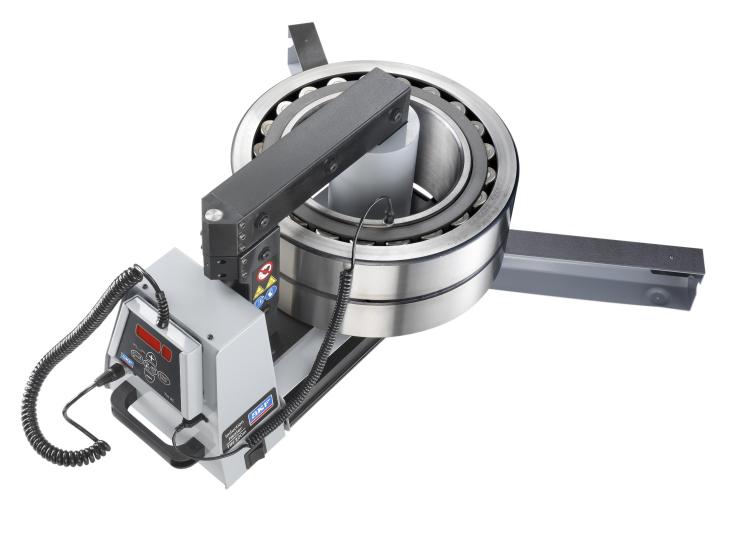 TIH100M/230V SKF Medium Bearing Induction Heater - 230V